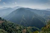 Трек на холм Луква, пейзажи