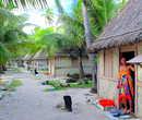 Наши домики — bure — в Barefoot Lodge