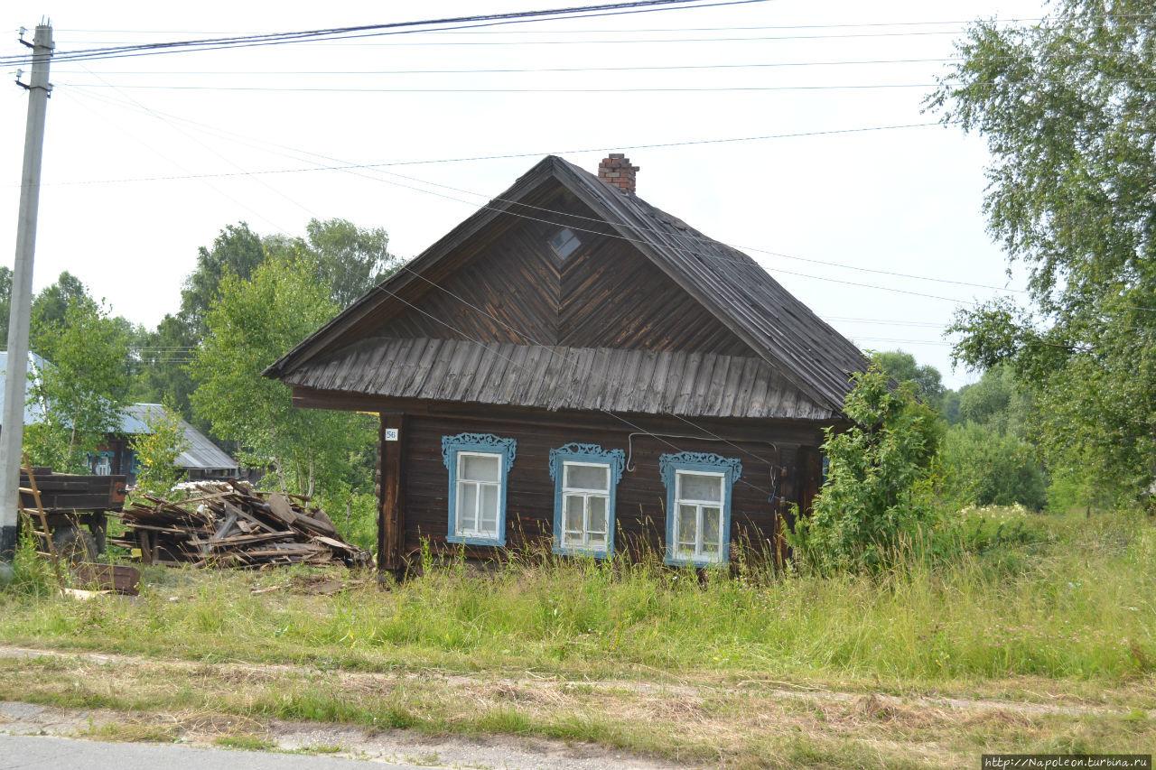 Село Владимирское Владимирское, Россия