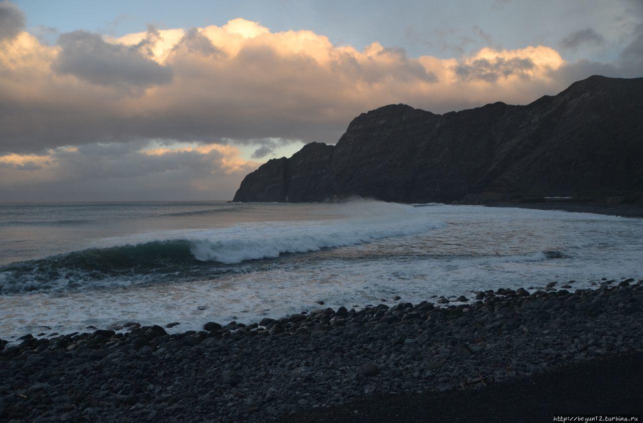 Playa Santa Catalina