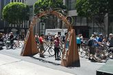 Ударим велопробегом по улицам Лос-Анджелеса!