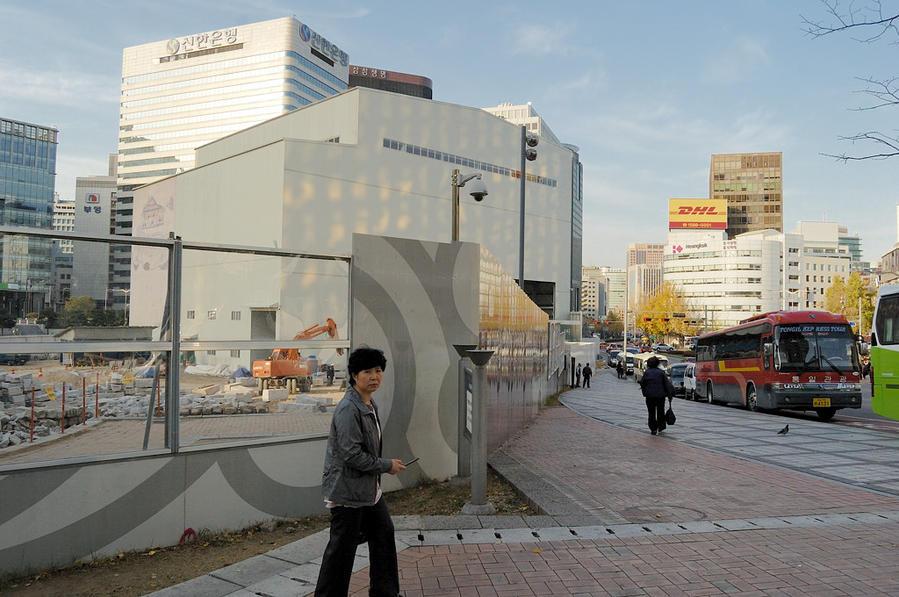 Реставрация. 2010
