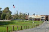 Железнодорожный музей Калифорнии