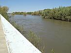 река Ульба.