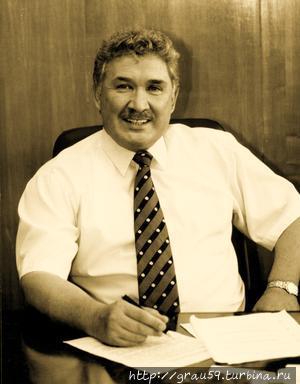 Кравченко В.Г. (фото из Интернета)