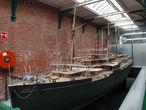 «SS Servia» — Британский лайнер судоходной компании «Кунард Лайн». Построен и спущен на воду в 1883 году. Это был первый пароход, имевший стальной корпус. Сервия прослужила почти 20 лет, перевозя сотни людей через Атлантику..