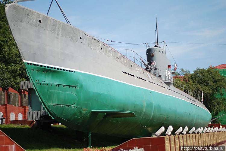 В 1941 году «С-56» вошла