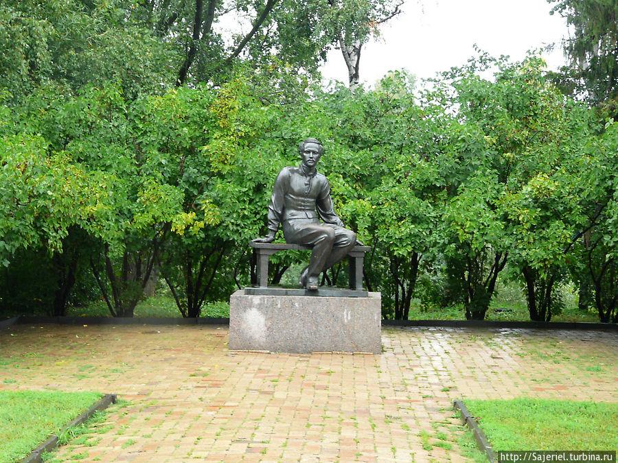 Тарханы – усадьба Лермонтова Пенза, Россия