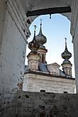Вид на собор Михаила Архангела