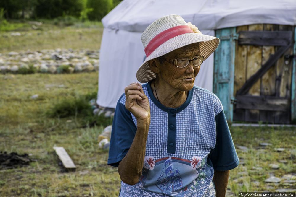 Отдохни у Бабы Лены Иня, Россия