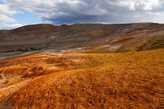 Марс Земли. Огненная Земля.