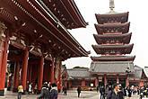 Senso -ji Temple
