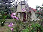 Костел в Тортугьеро