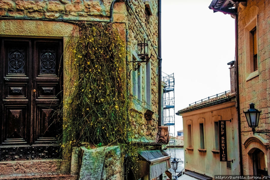 Эмилия-Романья в несезон, как декорация к красивому фильму Эмилия-Романья, Италия