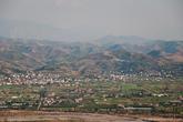 И снова албанские пейзажи.