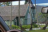 небольшая церквушка, на обратной дороге удалось снять получше