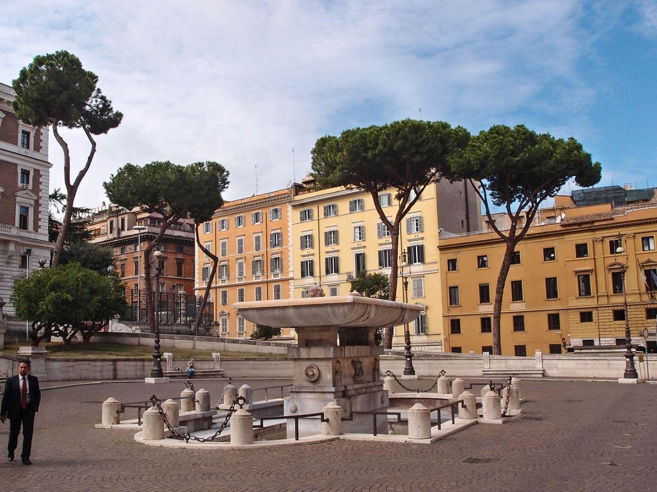 Просто вместе, просто Рим Рим, Италия