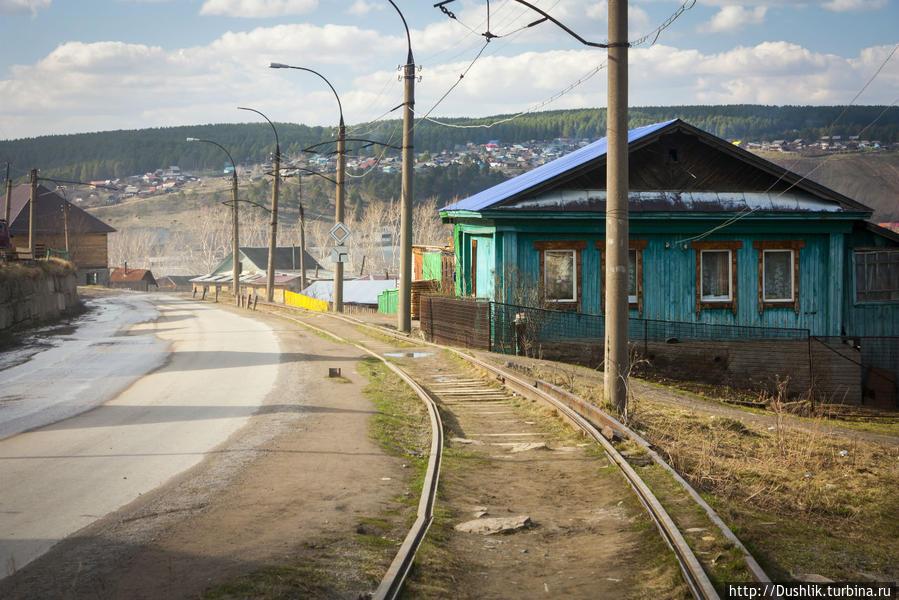 Поездка в Усть-Катав Усть-Катав, Россия