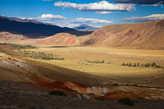 Марсианская долина.