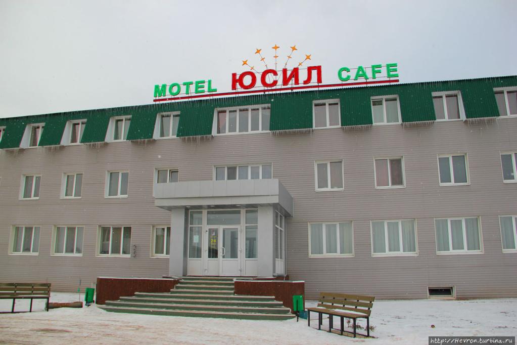 Трасса м7 гостиницы и мотели отели
