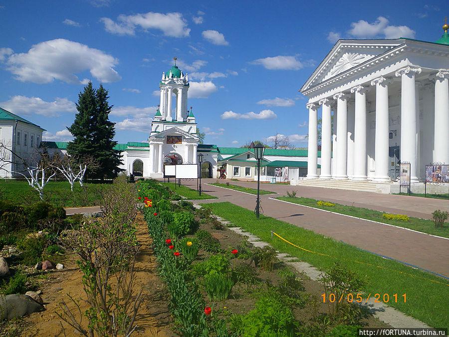 храма св. Димитрия Ростовского