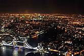 Тауэрский мост и Темза, стремящаяся к морю