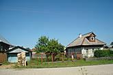 гараж Смирновых, дом Рябковых