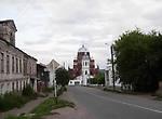 Вид с улицы Чернышевского на собор