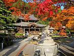 Храм Мимуротодзи, Киото
