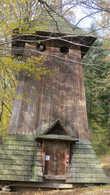 Грекокатолическая церковь (часовня)