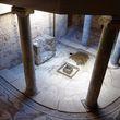 Атриум — большое открытое пространство внутри дома