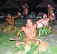 Танец Мекке малагу — танец воинов