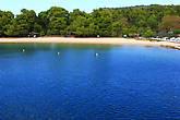 А это самый экологически чистый пляж Европы с реально золотым песком