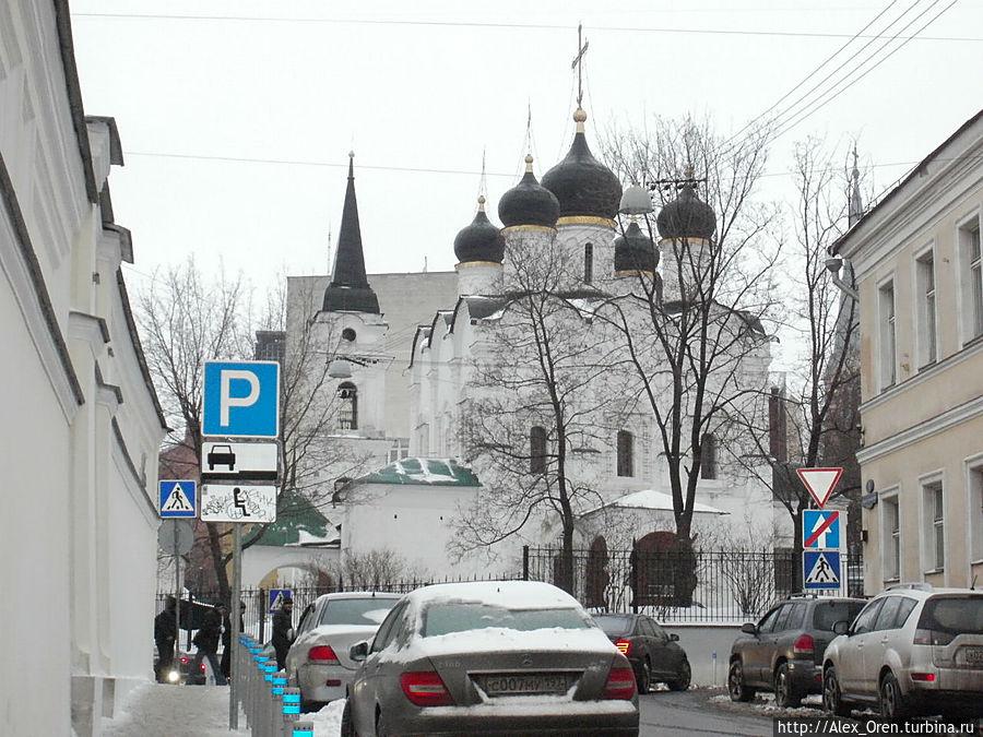 Церковь Владимира