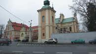 Костел святого Михала (ул. Жеромского)