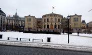 Стортинг — норвежский парламент