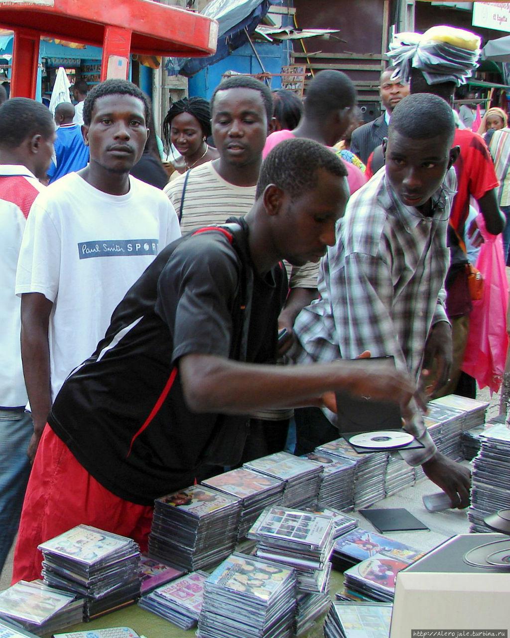 Габон — прогресс или наоборот Либревиль, Габон