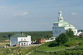 Чердынь. Древнейший город Края, по разным данным основан в 14 или 15 веке, считается, что через него проходила северная часть Великого шёлкового Пути
