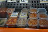 Все изделия изготавливаются по традициям корейской кухни.