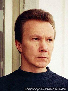 Никитин Сергей Алексеевич