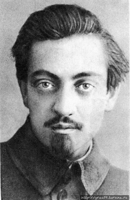 Константин Константинович Сараджев