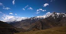 Гималаи, Непал, провинция Мустанг
