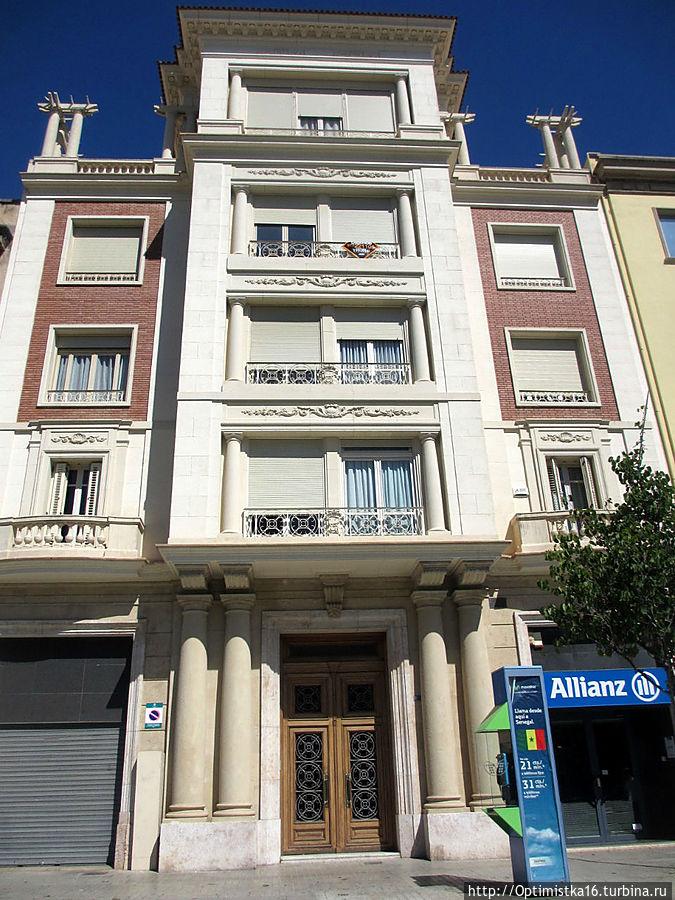 Недвижимость в Испании - купить! Цены на жилье