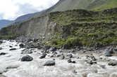 По пути на Мачу Пикчу