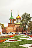 Башня Одоевских ворот (Казанская)