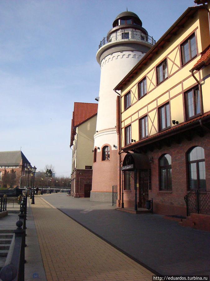 путанка калининград