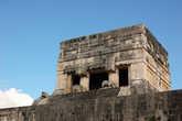 Постройки майя