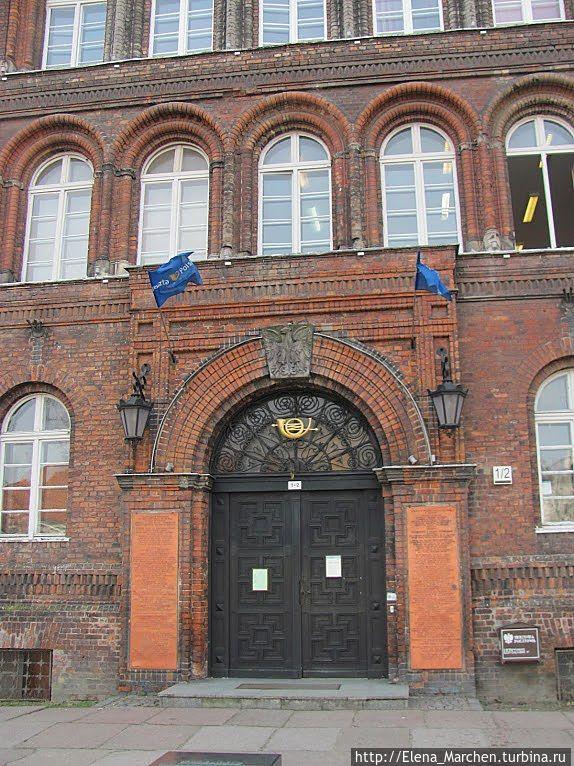 В Музее Польской почты хранится множество письменных и фотографических документов, подробно рассказывающих об этом подвиге граждан Гданьска.