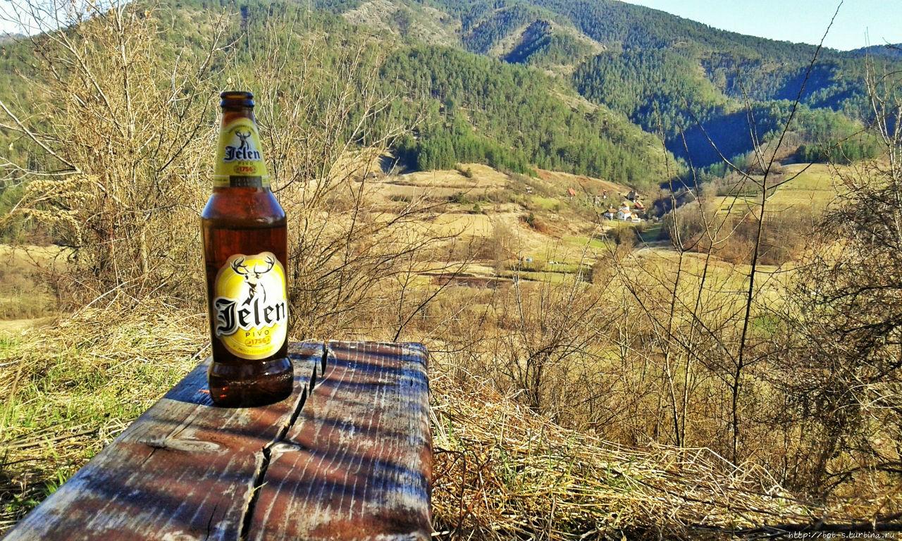 самое вкусное Сербское пи