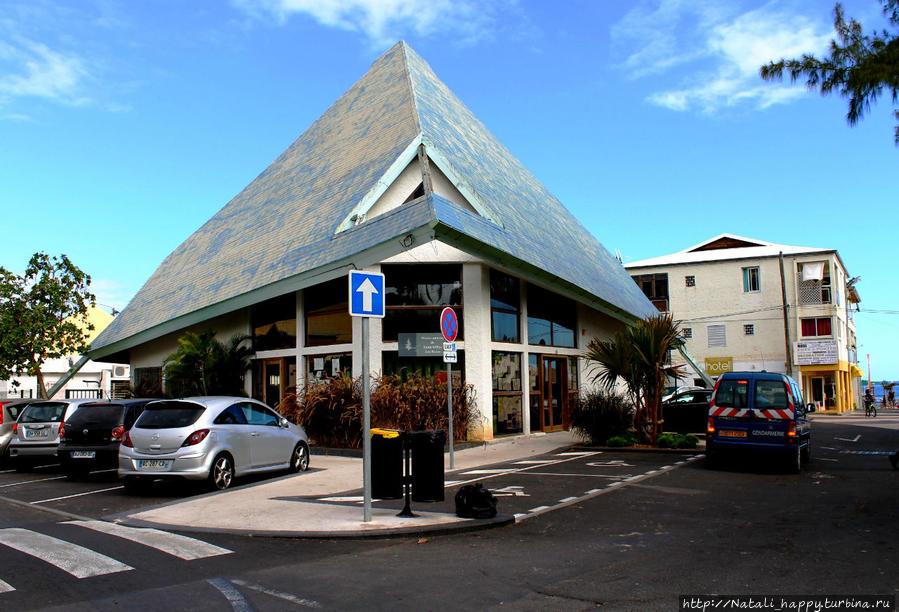 Курортное счастье Сен-Жиль, Реюньон